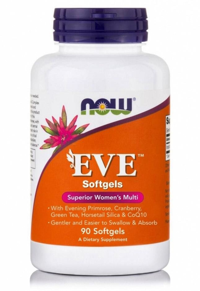 Eve Superior Women's Multi softgels